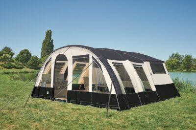 Vouwwagen Jamet Air 2020