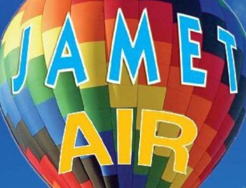 Jamet Air Vouwwagen in Kampeer TV!