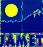 Jamet Vouwwagens Logo