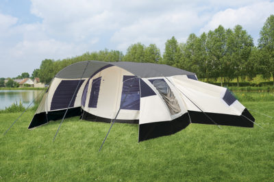 Vouwwagen Jamet Dakota Outdoor AS Self Cleaning