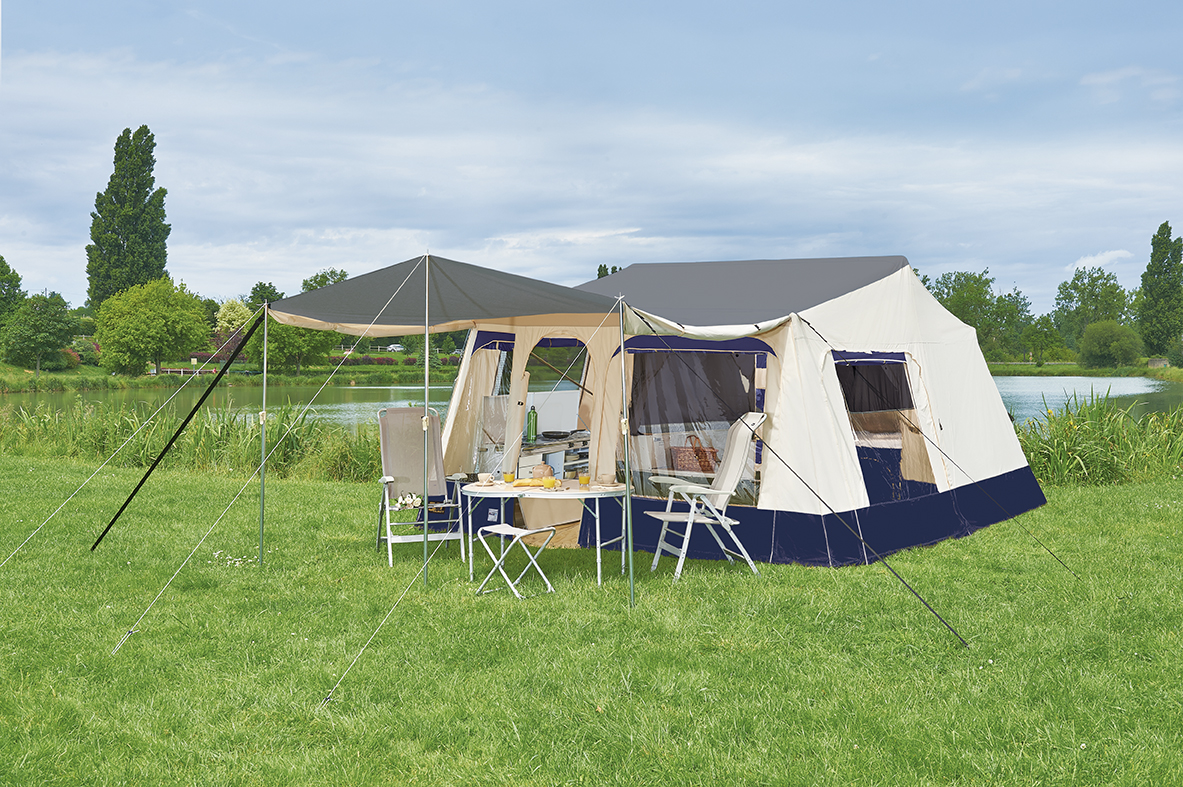 Vouwwagen Jametic Outdoor