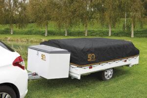 Vouwwagens van Jamet - al 50 jaar nr 1 in Nederland