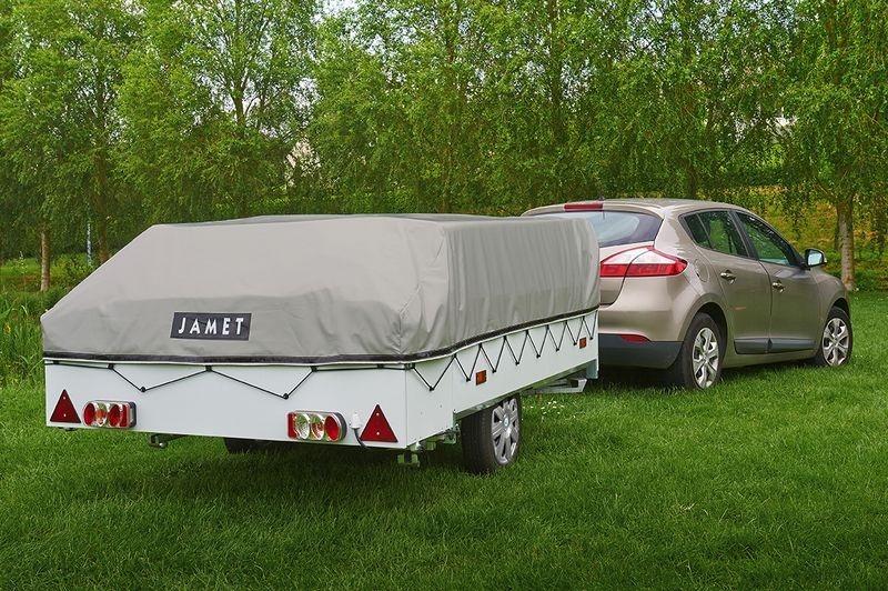 Jamet vouwwagen Jametic