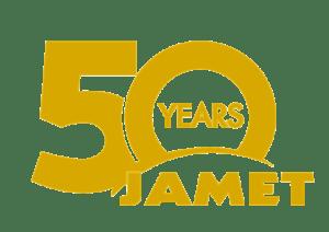 Jamet Vouwwagen 50 jaar